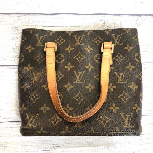 Louis Vuitton Handbags - LOUIS VUITTON • Monogram Canvas • Miniature Tote